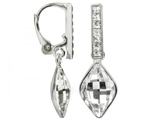 Troli sidabriniai earrings Lemon Crystal Paveikslėlis 1 iš 2 310820024741