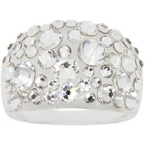 Troli žiedas Bubble Crystal (Dydis: 63 mm) Paveikslėlis 1 iš 3 310820023210