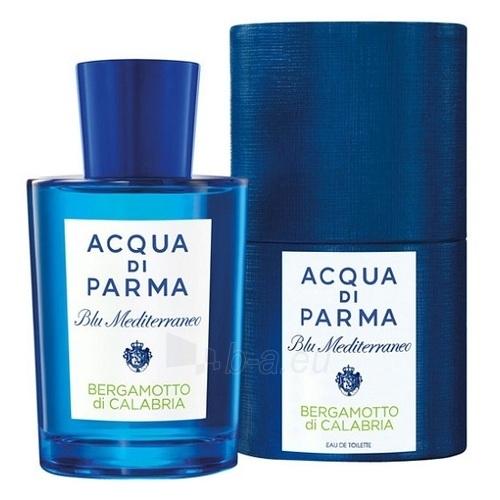 Tualetinis vanduo Acqua Di Parma Blu Mediterraneo Arancia di Capri EDT 60ml Paveikslėlis 1 iš 1 250811009753