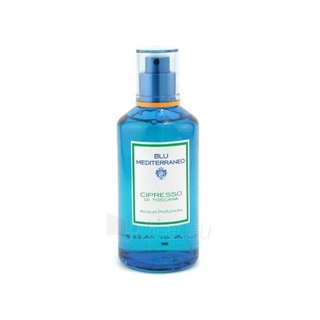 Tualetes ūdens Acqua Di Parma Blu Mediterraneo Cipresso di Toscana EDT 120ml (Unisex) Paveikslėlis 1 iš 1 250811008173