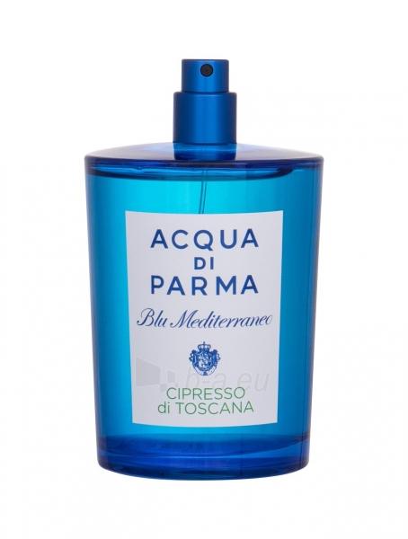 Tualetinis vanduo Acqua di Parma Blu Mediterraneo Cipresso di Toscana EDT 150ml (testeris) Paveikslėlis 1 iš 1 310820222630