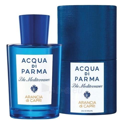 Acqua Di Parma Blu Mediterraneo Fico di Amalfi EDT 120ml Paveikslėlis 1 iš 1 250811004616