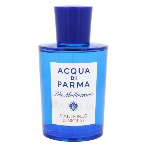 Tualetes ūdens Acqua Di Parma Blu Mediterraneo Mandorlo di Sicilia EDT 150ml Paveikslėlis 1 iš 1 250811010352