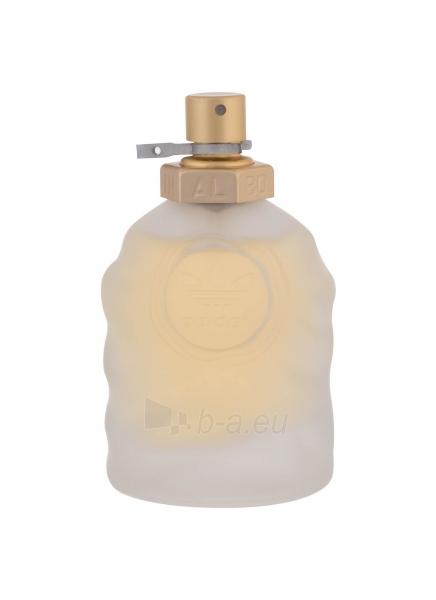 Perfumed water Adidas Born Original Today Eau de Toilette 50ml