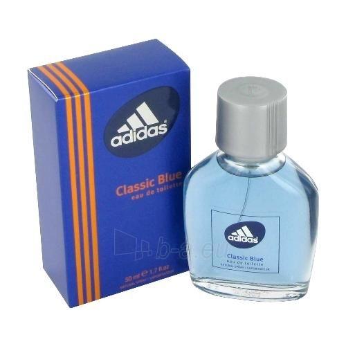 Adidas Classic Blue EDT 50ml Paveikslėlis 1 iš 1 250812001143
