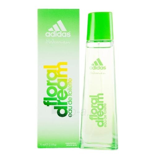 Adidas Floral Dream EDT 30ml (Eau de Toilette) Paveikslėlis 1 iš 1 250811008186