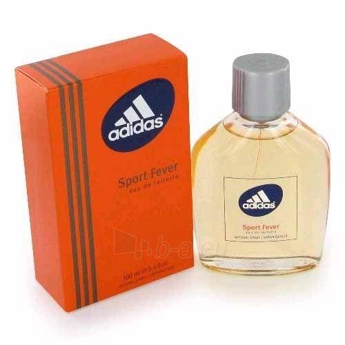 Adidas Sport Fever EDT 100ml Paveikslėlis 1 iš 1 250812001160