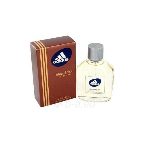 Adidas Urban Spice EDT 50ml Paveikslėlis 1 iš 1 250812001164