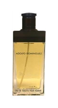 Tualetinis vanduo Adolfo Dominguez Adolfo Dominguez EDT 75ml (testeris) Paveikslėlis 1 iš 1 250812001167