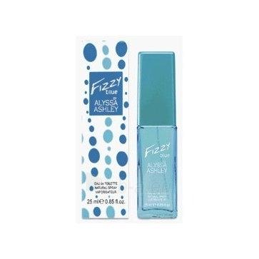 Tualetes ūdens Alyssa Ashley Fizzy Blue EDT 100ml (Eau de Toilette) Paveikslėlis 1 iš 1 250811008246