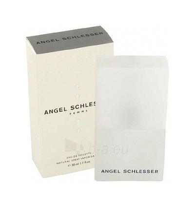 Tualetinis vanduo Angel Schlesser Femme EDT 100ml (Eau de Toilette) Paveikslėlis 1 iš 1 250811008265