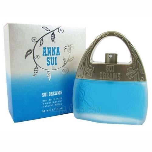 Anna Sui Sui Dreams EDT 75ml (Eau de Toilette) Paveikslėlis 1 iš 1 250811008285