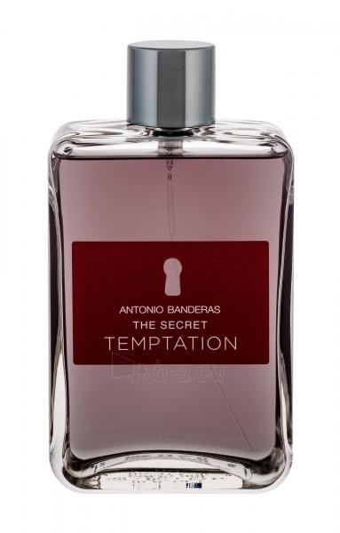 Tualetinis Vanduo Antonio Banderas The Secret Temptation Eau De