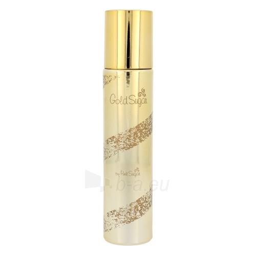 Perfumed water Aquolina Gold Sugar EDT 50ml Paveikslėlis 1 iš 1 310820100417