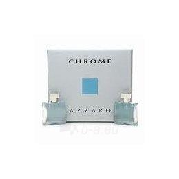 Tualetes ūdens Azzaro Chrome EDT 100ml (komplekts 6) Paveikslėlis 1 iš 1 250812001288