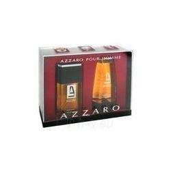 Azzaro Pour Homme EDT 50ml (set 3) Paveikslėlis 1 iš 1 250812001321