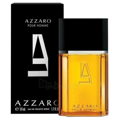Tualetinis vanduo Azzaro Pour Homme EDT 50ml (testeris) Paveikslėlis 1 iš 1 250812001313