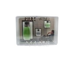 Azzaro Pure Vetiver EDT 75ml (set) Paveikslėlis 1 iš 1 250812001330