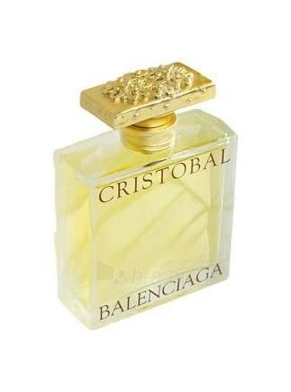 Tualetinis vanduo Balenciaga Cristobal EDT 50ml (Eau de Toilette) Paveikslėlis 1 iš 1 250811008408