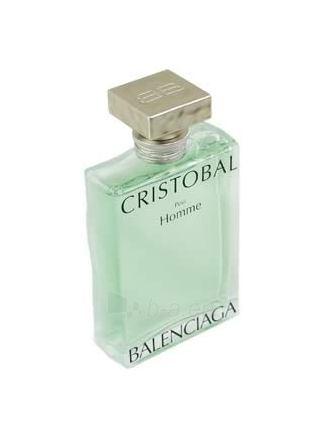 Tualetinis vanduo Balenciaga Cristobal Pour Homme EDT 100ml (testeris) Paveikslėlis 1 iš 1 250812001345