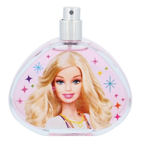 Barbie Barbie EDT 100ml (tester) Paveikslėlis 1 iš 1 250811010729