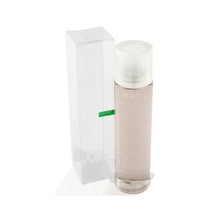 Tualetes ūdens Benetton Be Clean Relax EDT 100ml (tester) Paveikslėlis 2 iš 2 250811008380