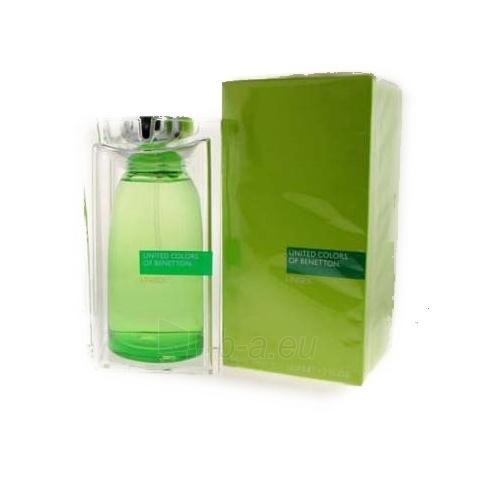 Tualetinis vanduo Benetton United Colors EDT 75ml (tester) Paveikslėlis 1 iš 1 250811008464