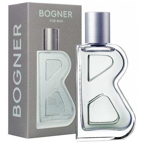 Tualetes ūdens Bogner Bogner for Man EDT 100ml Paveikslėlis 1 iš 1 250812004639