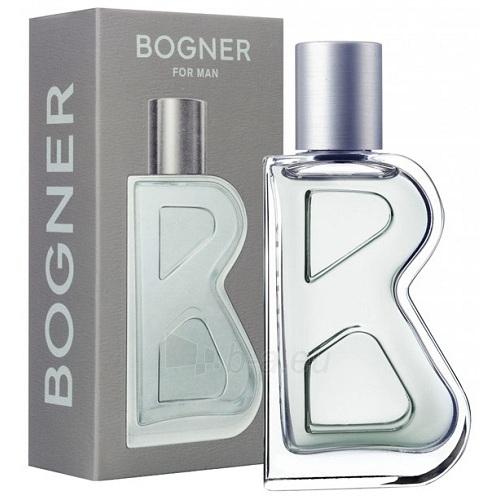 Tualetes ūdens Bogner Bogner for Man EDT 30ml Paveikslėlis 1 iš 1 310820025053