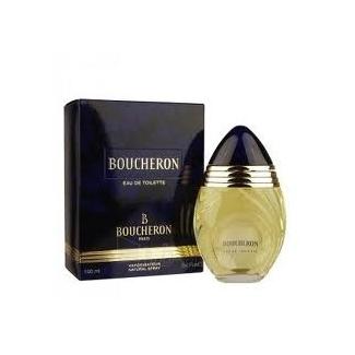 Tualetinis vanduo Boucheron Pour Femme EDT 50ml (testeris) Paveikslėlis 1 iš 1 250811004873