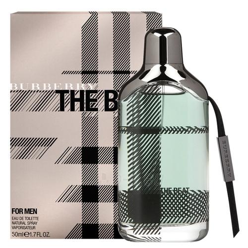 Tualetinis vanduo Burberry The Beat EDT 30ml (testeris) Paveikslėlis 1 iš 1 250812004310