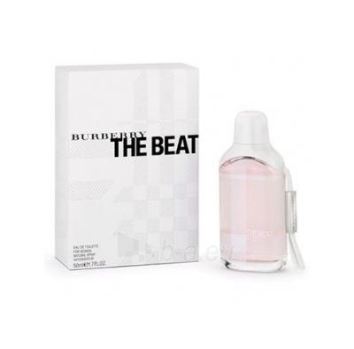 Burberry The Beat EDT 50ml (tester) Paveikslėlis 1 iš 1 250811009776