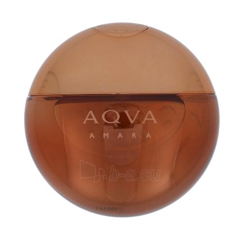 Tualetes ūdens Bvlgari Aqva Amara EDT 100ml (testeris) Paveikslėlis 1 iš 1 2508120002440