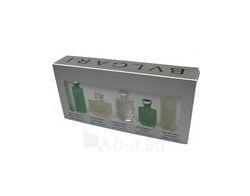 Bvlgari De Luxe Mini set EDT 24ml (Set) Paveikslėlis 1 iš 1 250811008596