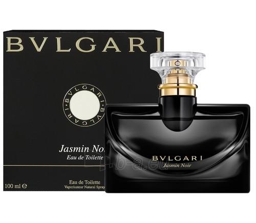 Tualetinis vanduo Bvlgari Jasmin Noir EDT 30ml (Eau de Toilette) Paveikslėlis 1 iš 1 250811008601