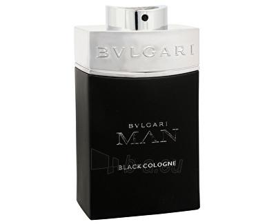 Tualetes ūdens Bvlgari Man Black Cologne EDT 100ml (testeris) Paveikslėlis 1 iš 1 310820050081