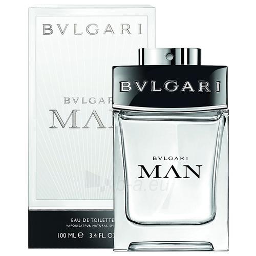 Bvlgari MAN EDT 150ml (tester) Paveikslėlis 1 iš 1 250812004808