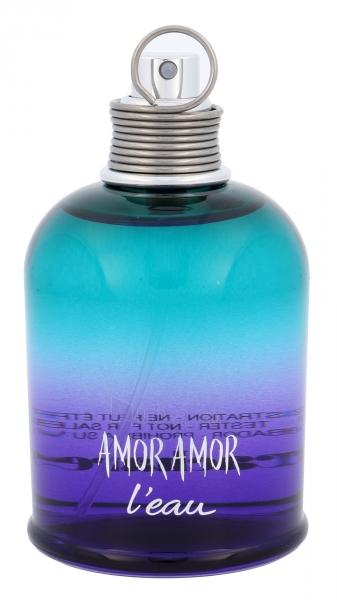 Tualetinis vanduo Cacharel Amor Amor L´Eau EDT 100ml (testeris) Paveikslėlis 1 iš 1 310820010185