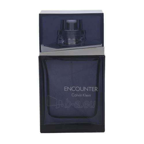 Tualetes ūdens Calvin Klein Encounter EDT 50ml Paveikslėlis 1 iš 1 250812004209