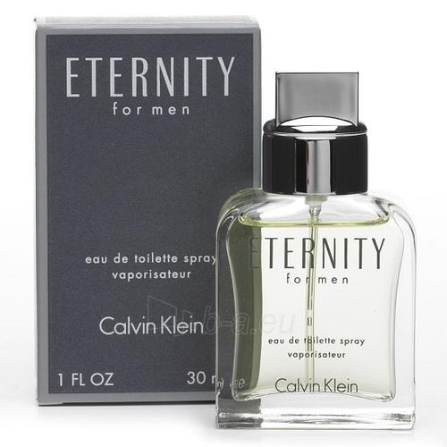 Tualetes ūdens Calvin Klein Eternity EDT 100ml (testeris) Paveikslėlis 1 iš 1 250812001713
