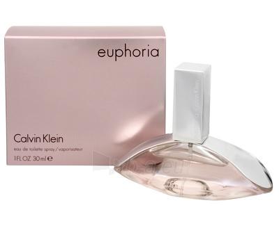 Calvin Klein Euphoria EDT 30ml female Paveikslėlis 1 iš 1 250811008700