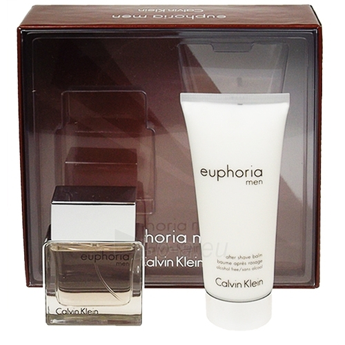 Tualetinis vanduo Calvin Klein Euphoria EDT vyrams 30ml (rinkinys) Paveikslėlis 1 iš 1 250812001728