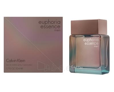 Tualetes ūdens Calvin Klein Euphoria Essence EDT 100ml Paveikslėlis 1 iš 1 2508120002622