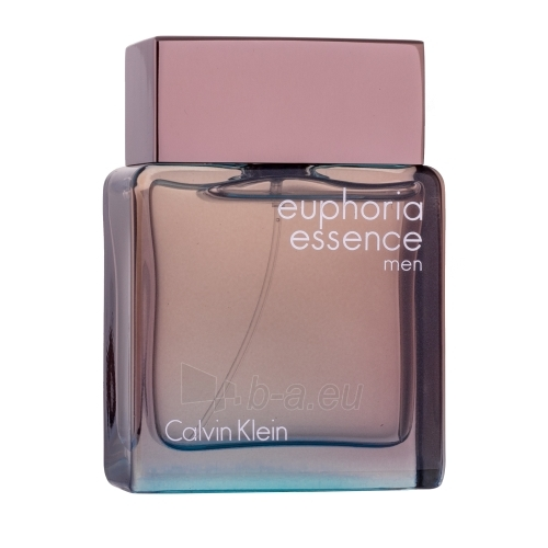 Tualetinis vanduo Calvin Klein Euphoria Essence EDT vyrams 50ml Paveikslėlis 1 iš 1 2508120002594