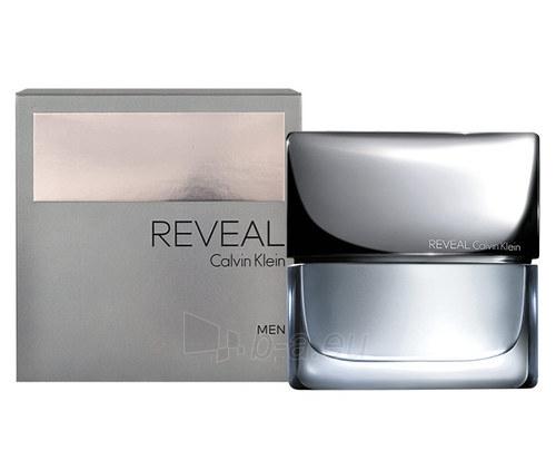 Tualetinis vanduo Calvin Klein Reveal EDT 50ml Paveikslėlis 1 iš 1 2508120002433