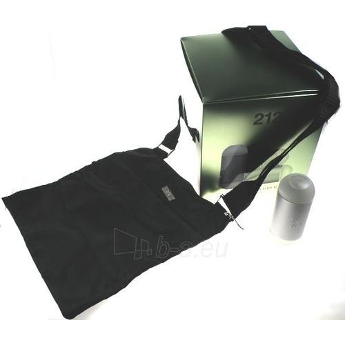 Carolina Herrera 212 EDT 60ml + bag Paveikslėlis 1 iš 1 250811009172