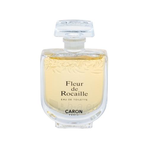 Tualetes ūdens Caron Fleur de Rocaille EDT 50ml Paveikslėlis 1 iš 1 250811005092
