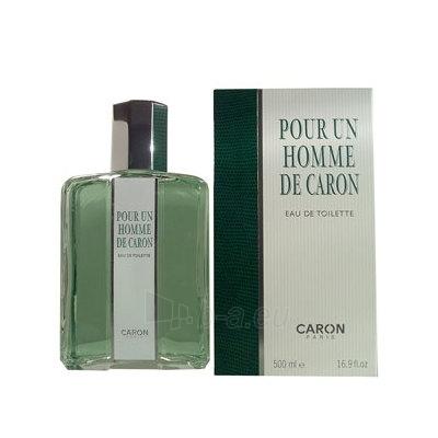 Tualetes ūdens Caron Un Homme EDT 200ml Paveikslėlis 1 iš 1 250812004212