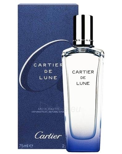 Tualetes ūdens Cartier De Lune EDT 15ml Paveikslėlis 1 iš 1 250811005097