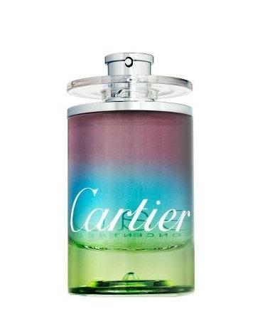 Tualetes ūdens Cartier Eau De Cartier Concentree Edice EDT 100ml Paveikslėlis 1 iš 1 250811005104